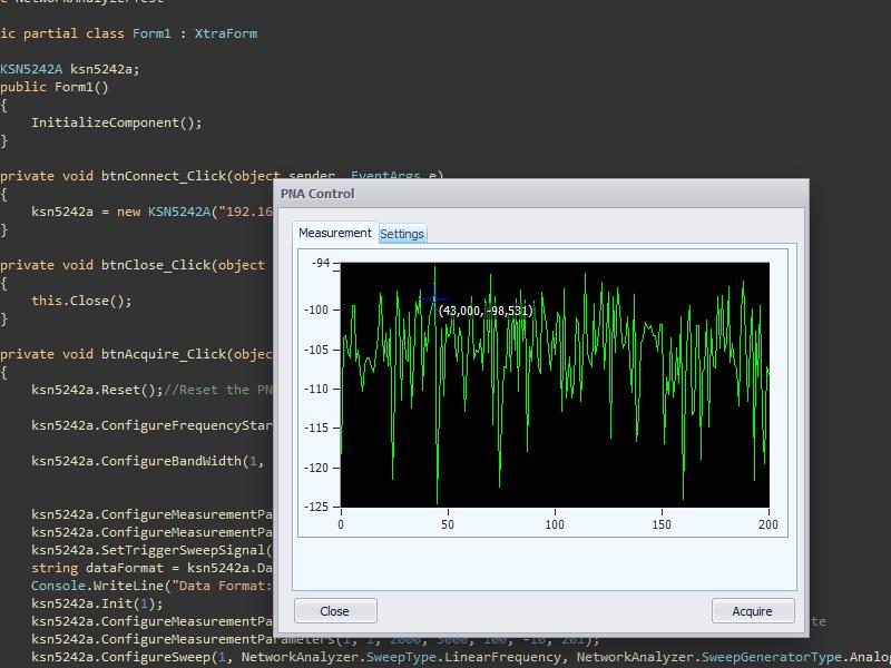 Uygulamalı C# eğitimi kapsamında geliştirilen yazılım